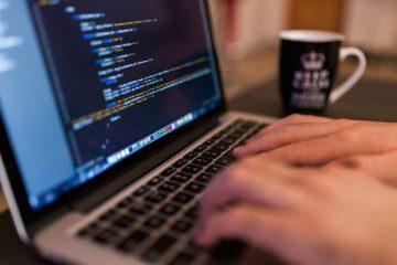Työpaikka web-kehittäjälle