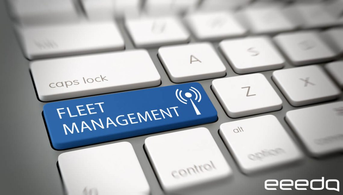 Modern fleet management blog article