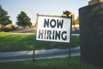 Now hiring international sales manager
